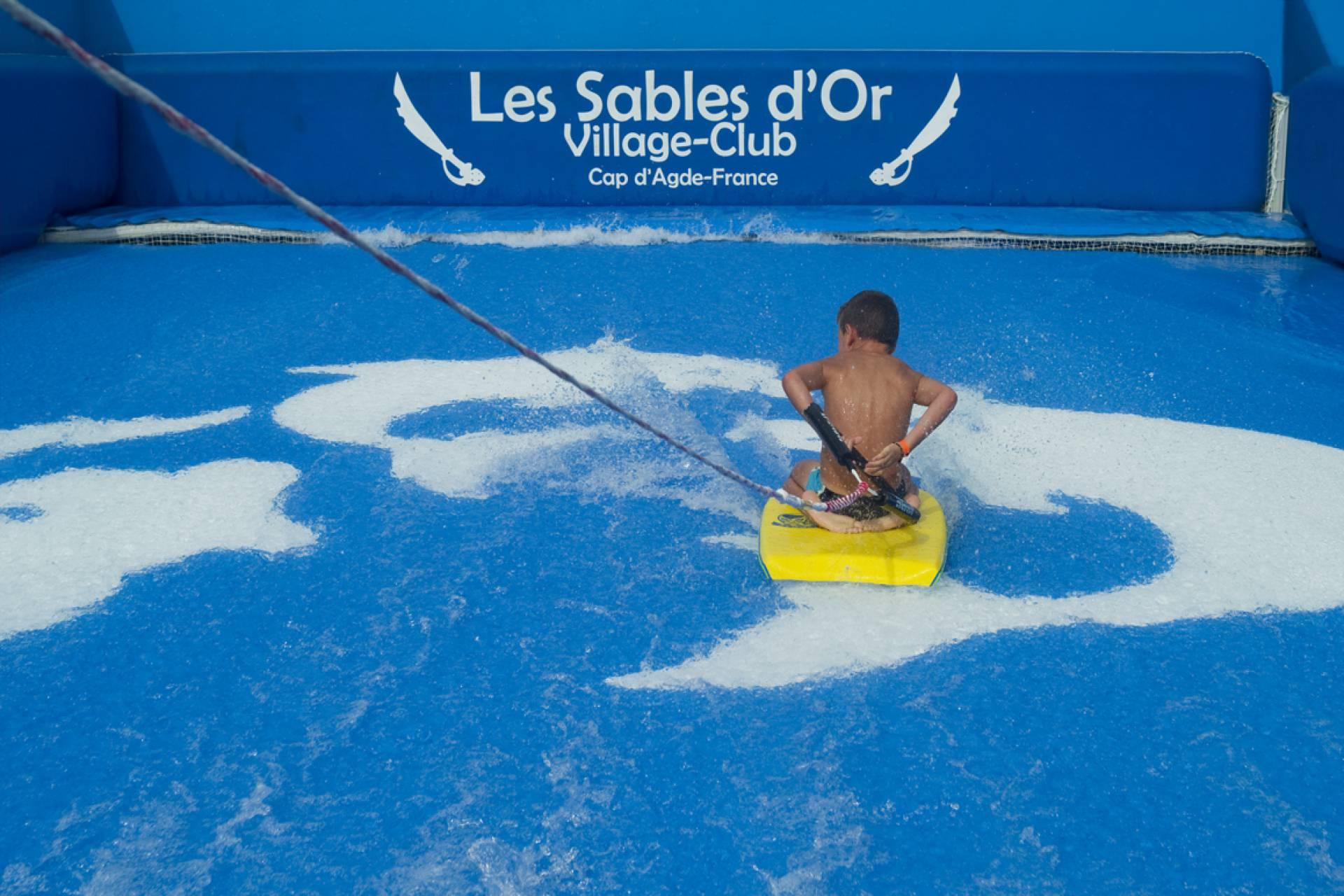 club vacance agree vacaf