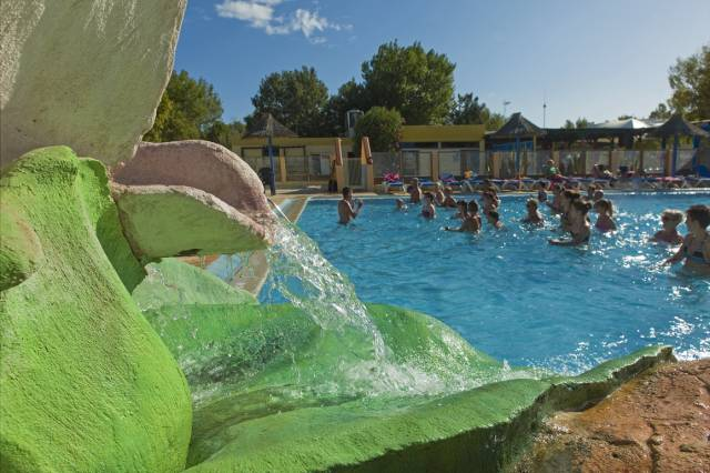 Location camping le trivoly torreilles plage